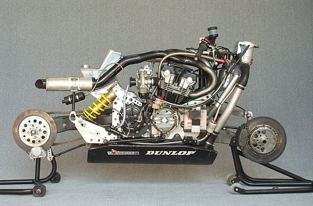Yamaha Rm Link Pipe
